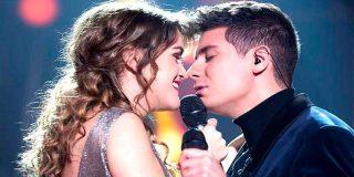 Amaia acojonada con ir a Eurovisión