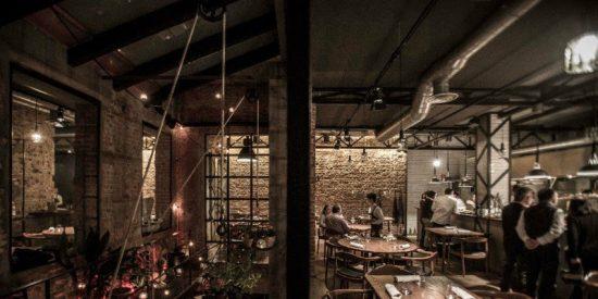 Los diez restaurantes más slow de España