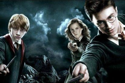 La magia de Harry Potter en Ebay