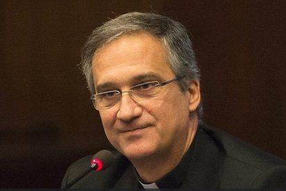 """Monseñor Viganò: """"El Papa invita a promover un periodismo de Paz"""""""