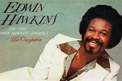 Muere Edwin Hawkins, el cantante de 'Oh happy day'