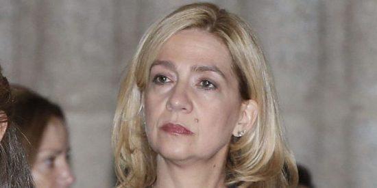 El peligroso plan secreto de la Infanta Cristina para vengarse de don Felipe y doña Letizia