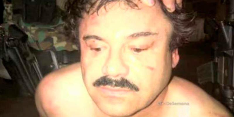 ¿Quién quiere a El Chapo Guzmán?