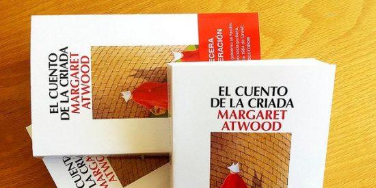 El cuento de la criada de Margaret Atwood