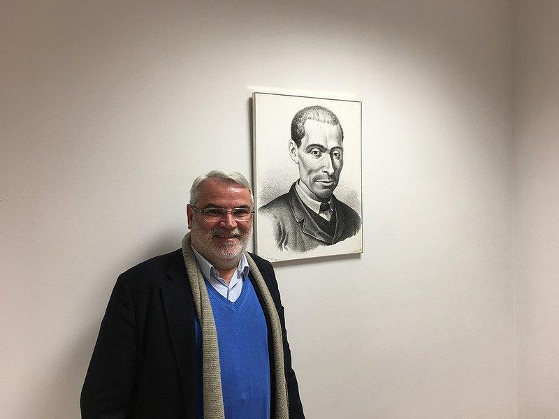 Charlas bíblicas con José Luis Ferrando