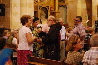Muerto trágicamente el ermitaño Benet, quedan sólo cuatro