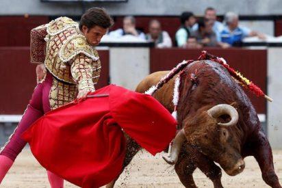Más de 5 millones de espectadores fueron a los toros en España en 2017