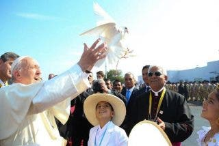 Reflexión sobre el reciente viaje del Papa por Chile y Perú
