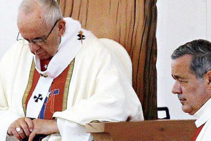 Francisco ordena reabrir el 'caso Barros' y envía a Scicluna a escuchar a las víctimas