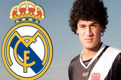 El patinazo del Real Madrid en 2008 y que ahora les duele como una 'puñalada'