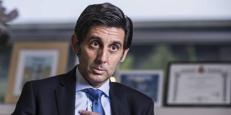 Telefónica renueva su cúpula: Emilio Gayo sustituirá a Gilpérez en España