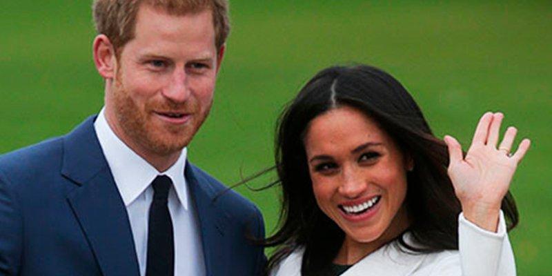"""Escándalo en Reino Unido: """"La semilla afroamericana de Meghan manchará nuestra familia real"""""""