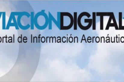Aviación Digital convoca la X edición de su premio de Periodismo sobre Aviación en Español