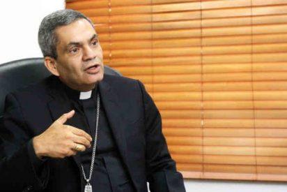 """El Episcopado colombiano pide una """"nueva fuerza"""" al diálogo con el ELN"""