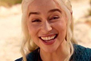 Emilia Clarke no sabe si la televisión está preparada para el final de Juego de Tronos
