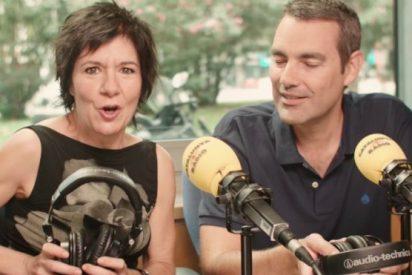 Catalunya Radio sigue dando trato de 'president' al golpista Puigdemont