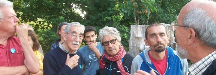 """Los curas obreros reclaman """"una Europa de fronteras abiertas"""" y de """"justa política económica"""""""