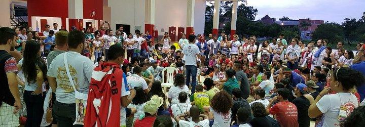 Jóvenes brasileños buscan unir la espiritualidad de los pueblos originarios con la Biblia