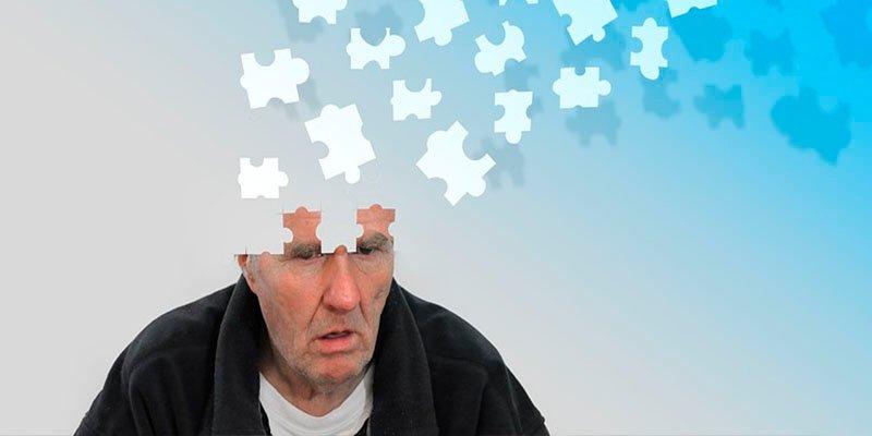 Si usted tiene este síntoma podría padecer Alzhéimer