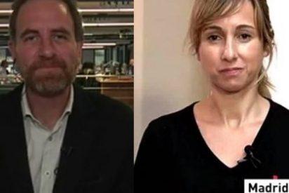 'El Periódico' deja retratados a los independentistas del Colegio Catalán de Periodistas y a 'Público Today'