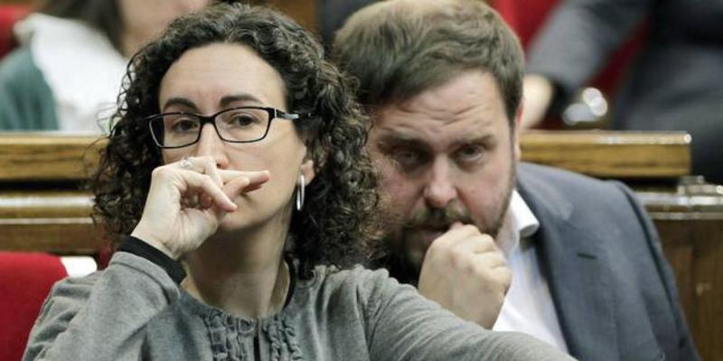 "Salvador Sostres: ""ERC desautoriza a Marta Rovira"""