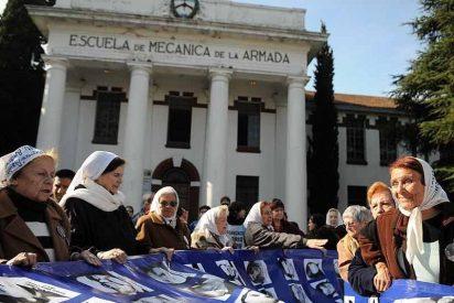 La Iglesia argentina dará los datos de los niños bautizados en la ESMA durante la dictadura