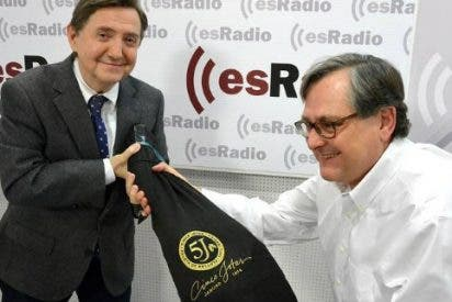 Apostar que el PP obtendría más de diez escaños en Cataluña le cuesta un jamón cinco jotas a Paco Marhuenda