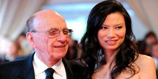¿Podría ser la exmujer de Rupert Murdoch una espía china?