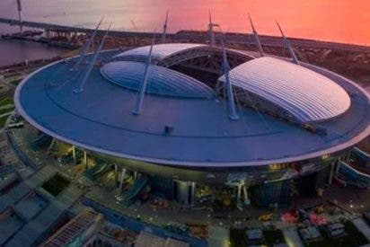 Ya puedes comprar tu billete si quieres ir a Rusia a ver el Mundial