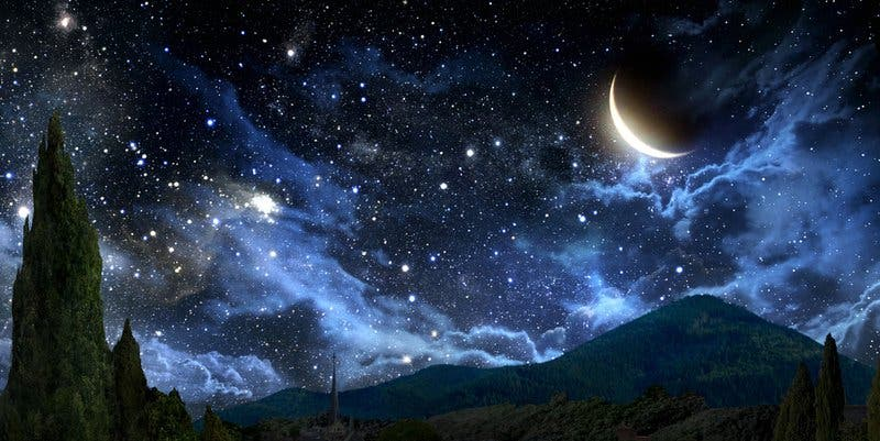 Estrellas ricas en hierro alojan planetas de periodo orbital más corto