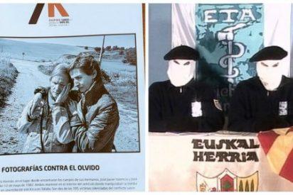 Facebook, una pregunta: ¿Que Gara llame 'víctimas silenciadas' a dos terroristas de ETA no es una 'fake news'?