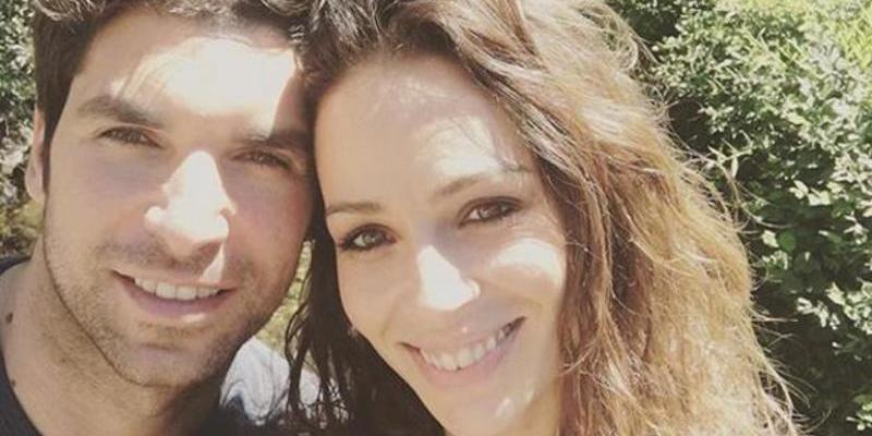 Eva González se empeña en dirigir la grabación de Masterchef a pesar de su embarazo
