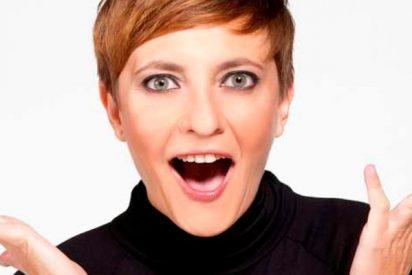 'Got Talent': Eva Hache tiene claro por qué ganó El Tekila
