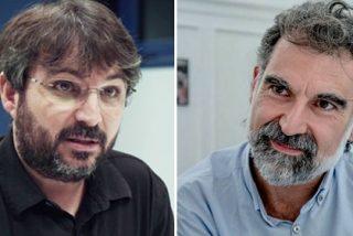 Si no se quiere poner de mala leche no lea la sensiblera carta de Évole a su 'amigo' y preso Jordi Cuixart