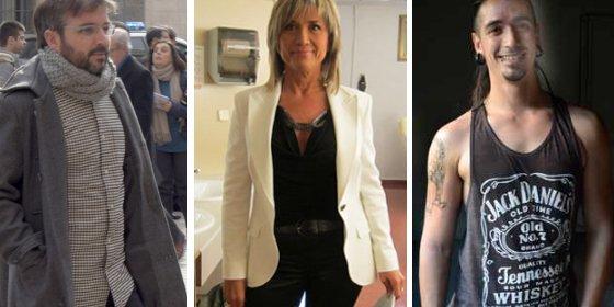 Jordi, Julia...ahora que Rodrigo Lanza vuelve a decir que también es inocente y el Estado carcelero, ¿le volveréis a creer?
