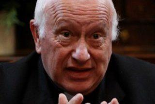 """Cardenal Ezzati: """"He actuado con verdad, pese a lo que digan algunas mentes desquiciadas en EE.UU."""""""