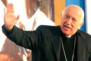 """Ezzati ve """"oportuna"""" la investigación papal a Barros"""