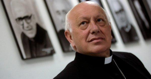 La Iglesia chilena pide perdón por los casos de abusos