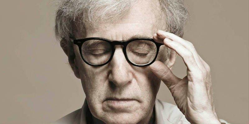 Todos los artistas que 'reniegan' de Woody Allen