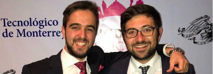 Comillas consigue el mayor éxito mundial del debate universitario español