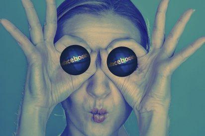 Facebook cae en bolsa un 5,4 % tras anunciar cambios en su algoritmo