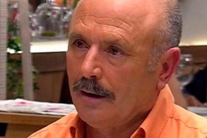 'First Dates': Federico, el viudo desconsolado al que le dieron calabazas
