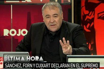 Ferreras, ¿más periodismo o más protagonismo? 'Al Rojo Vivo' se marca un especial de tres horas sin nada que llevarse a la boca