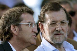 """Mayte Alcaraz: """"Reflexiones de Rajoy subido por la mañana a la cinta de correr"""""""