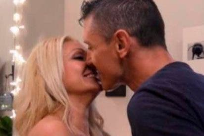 'First Dates': Esta pareja protagoniza una tórrida escena tras tomar afrodisíacos