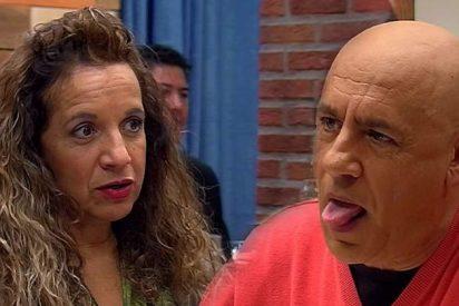 """El 'piropo' más guarro lanzado en 'First Dates': """"¡Esas cosas no se dicen a una señora!"""""""