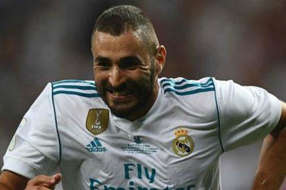 Zidane no cuenta con sus 'intocables'