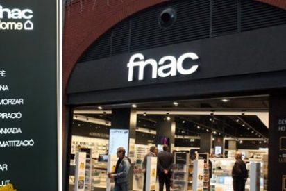 Los 'tabarneses' señalan públicamente a FNAC por rotular única y exclusivamente en catalán en su tienda de Barcelona