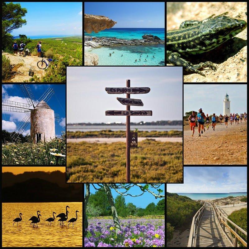 Diez planes originales para disfrutar de Formentera en invierno