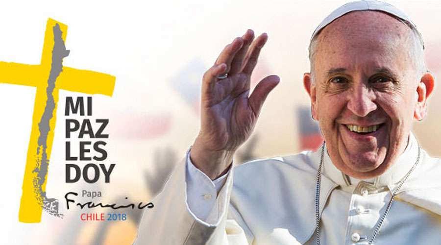 Solo uno de cada tres chilenos confía en la Iglesia católica
